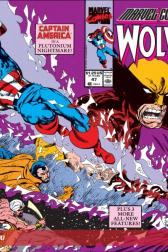 Marvel Comics Presents #47