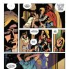 THOR: THE MIGHTY AVENGER #5 preview page by Chris Samnee