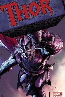 Thor (2007) #7