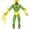 Electro 3 3/4 Inch Marvel Universe Action Figure from Hasbro, Wave 5