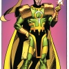 Loki from the comics