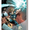 THOR: LORD OF ASGARD TPB cover