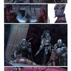 Uncanny X-Force #16 preview art by Jerome Opena