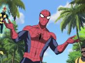 Ultimate Spider-Man Ep. 17 - Clip 1