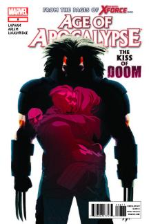 Age of Apocalypse (2011) #8