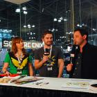 NYCC 2012: Nick Kroll on Marvel LIVE