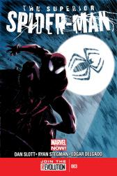 Superior Spider-Man #3