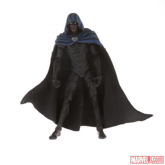 Cloak from Hasbro