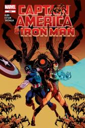 Captain America and... #635