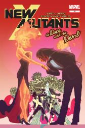 New Mutants #37 
