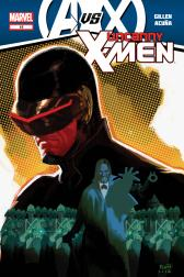 Uncanny X-Men #15 