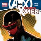 Uncanny X-Men (2011) #15