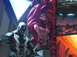 Inhuman #1 sells out
