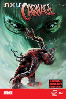 Axis: Carnage #3
