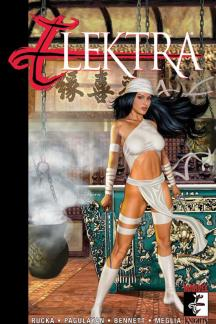 Elektra Vol. 2: Everything Old Is New Again (Trade Paperback)