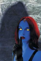 Mystique #20 