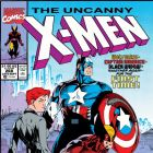UNCANNY X-MEN #268