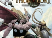 Thor &amp; Loki: Blood Brothers Trailer