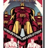 IRON MAN: INDUSTRIAL REVOLUTION PREMIERE HC