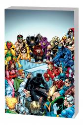 Essential Avengers Vol. 8 TPB (Trade Paperback)