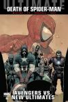Ultimate Comics Avengers Vs New Ultimates (2010) #6