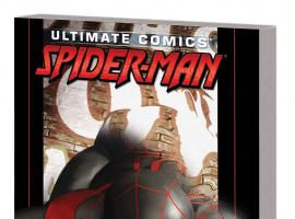 ULTIMATE COMICS SPIDER-MAN BY BRIAN MICHAEL BENDIS VOL. 2 TPB