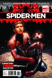 Spider-Men #4 