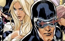 Unlimited Highlights: Cyclops & Emma Frost