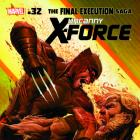UNCANNY X-FORCE 32 (WITH DIGITAL CODE)