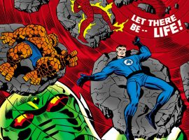 Finding the Fantastic Four with Tom Brevoort