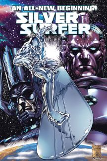 Silver Surfer (2010) #1