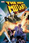 New Mutants Classic Vol. 5 (Trade Paperback)