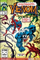 Venom: Lethal Protector #5 
