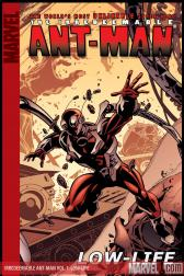 Irredeemable Ant-Man Vol. 1: Low-Life (Digest)