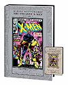Marvel Masterworks: The Uncanny X-Men Vol. (Hardcover)