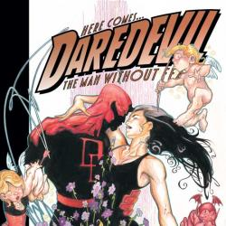 Daredevil Vol. II: Parts of a Hole (1999)