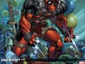Cable &amp;amp; Deadpool (2004) #15 Wallpaper