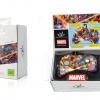Marvel Edition Versus Fighting Pad For Xbox 360