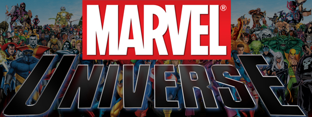 Marvel Universe MMO: First Details and Video