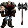 Executioner in The Avengers: Earth's Mightiest Heroes!