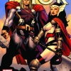The Mighty Thor (2011) #2, 2nd Printing Variant