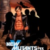 X-MEN: REGENESIS  NEW MUTANTS