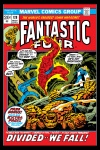 Fantastic Four (1961) #128 Cover