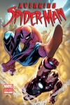 Avenging Spider-Man (2011) #1 (Humberto Ramos Variant)