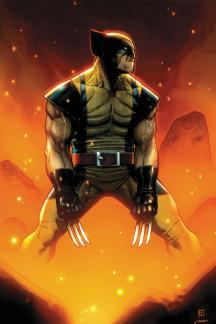 Wolverine (2010) #305