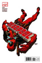 Deadpool #63 