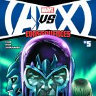 AVX: CONSEQUENCES 5 (WITH DIGITAL CODE)
