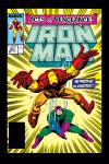 Iron Man (1968) #251