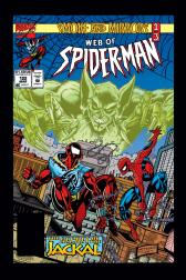 Web of Spider-Man #122 