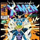 Uncanny X-Men (1963) #250 Cover